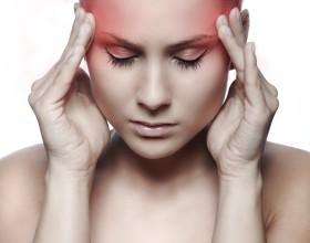Glavoboli, migrene